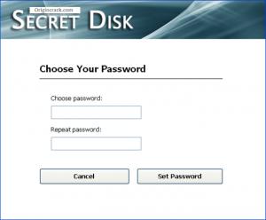 Secret Disc Pro Crack