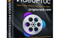 VideoProc 4.1 Crack