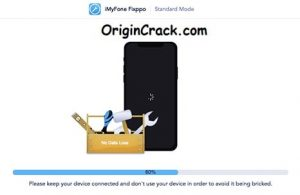 iMyFone Fixppo Crack + Registration Code (Torrent) Free Download