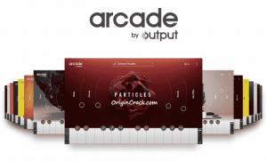 Output Arcade VST Crack Torrent (Mac) Free Download