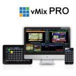 vMix Pro Crack Registration Key Full Version