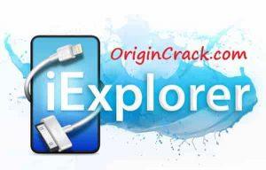 iExplorer Crack with Torrent Latest Version 2021