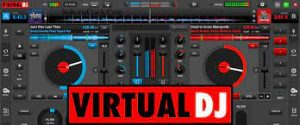 Virtual DJ Pro 2021 Crack plus Serial Number Free Download [Latest]