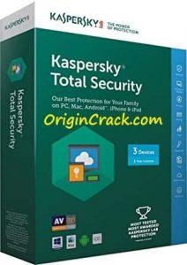 Kaspersky Total Security Crack Torrent + Serial Key 2021